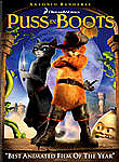 Puss in Boots iPad Movie Download