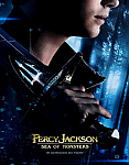 Percy Jackson Sea of Monsters iPad Movie Download
