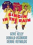 Singin in the Rain iPad Movie Download