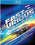 Fast and Furious Trilogy iPad Movie Download