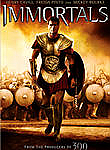 Immortals iPad Movie Download