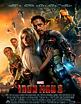 Iron Man 3 iPad Movie Download