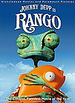 Rango iPad Movie Download