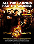 Starving Games, The iPad Movie Download