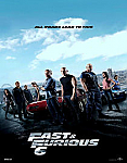 Fast & Furious 6 iPad Movie Download