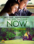 Spectacular Now iPad Movie Download