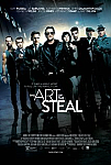 Art of the Steal iPad Movie Download