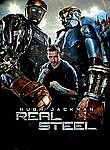 Real Steel iPad Movie Download