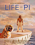 Life of Pi iPad Movie Download