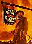 High Plains Drifter iPad Movie Download