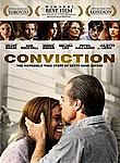 Conviction iPad Movie Download