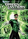 Green Lantern Emerald Knights iPad Movie Download