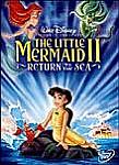 Little Mermaid II iPad Movie Download
