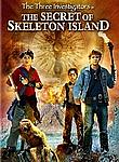 Secret of Skeleton Island iPad Movie Download
