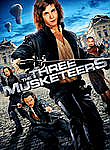 The Three Musketeers iPad Movie Download