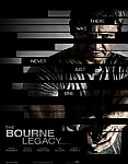 Bourne Legacy iPad Movie Download