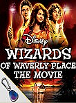 Wizards of Waverly Place iPad Movie Download