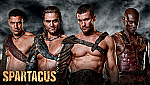 Spartacus 3 Vengeance iPad Movie Download
