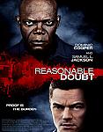 Reasonable Doubt iPad Movie Download
