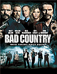 Bad Country iPad Movie Download