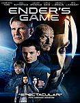 Enders Game iPad Movie Download