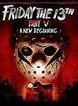 Friday the 13th Part 5 iPad Movie Download
