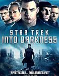 Star Trek Into Darkness iPad Movie Download
