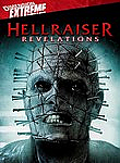 Hellraiser Revelations iPad Movie Download
