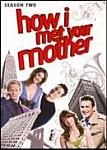 How I Met Your Mother Season 2 iPad Movie Download