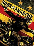 Sons of Anarchy Seson 2 iPad Movie Download
