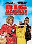 Big Mommas Like Father Like Son iPad Movie Download