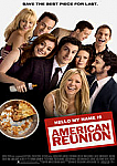 American Reunion iPad Movie Download