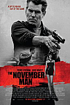 The November Man iPad Movie Download