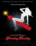 Freaky Deaky iPad Movie Download