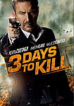 3 Days to Kill iPad Movie Download