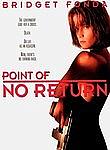 Point of No Return iPad Movie Download
