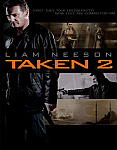 Taken 2 iPad Movie Download