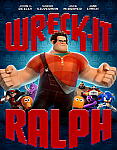 Wreck-It Ralph iPad Movie Download