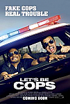 Let's Be Cops iPad Movie Download