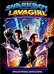 Sharkboy & Lavagirl iPad Movie Download