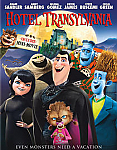 Hotel Transylvania iPad Movie Download