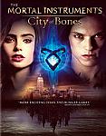 Mortal Instruments City of Bones iPad Movie Download