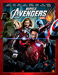 Avengers iPad Movie Download