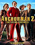 Anchorman 2 iPad Movie Download