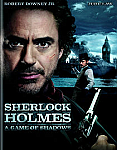 Sherlock Holmes: A Game of Shadows iPad Movie Download