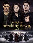 Twilight Saga Breaking Dawn Part 2 iPad Movie Download