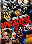 Superman Batman Apocalypse iPad Movie Download