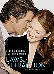 Laws of Attraction iPad Movie Download