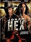 Jonah Hex iPad Movie Download