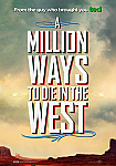 A Million Ways to Die in the West iPad Movie Download
